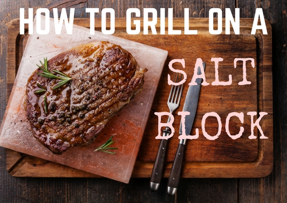 HOW TO GRILL ON A